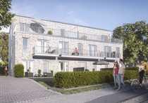 Penthousewohnung im Mönkeberg