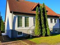 Binz - Großes Haus in ruhiger