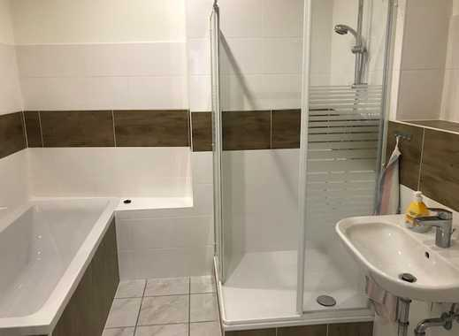 Gut geschnittene Zweizimmerwohnung - vor einem Jahr renoviert