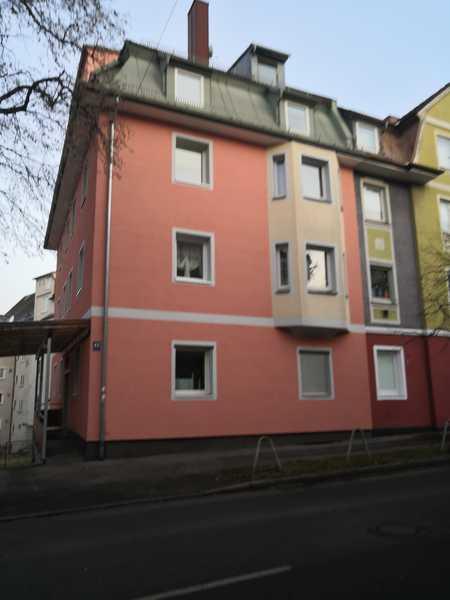 Schöne 1,5-Zimmer-DG-Wohnung  in Kempten (Allgäu) hochschulnähe in Kempten (Allgäu)-Innenstadt