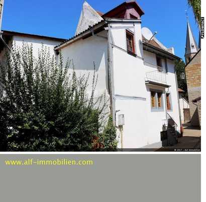 Haus Flonheim
