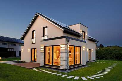 Haus Borsdorf