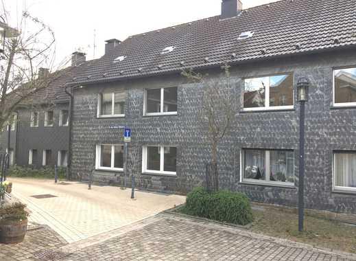 Schöne Wohnung mit Laubengang am Marktplatz in Blankenstein