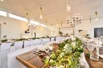 Bild Saal für Ihre Feier - Veranstaltungssaal - Repräsentativ - Traumhafter Ausblick