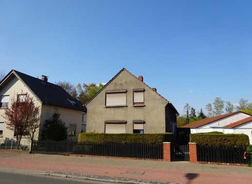 Zweifamilienhaus in zentraler Lage von Bremen-Hammersbeck