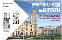 LOFT - Wellenwerk Chemnitz