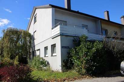 Haus Linkenheim-Hochstetten