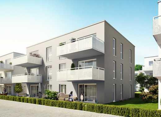 Erdgeschosswohnung brandlberg keilberg immobilienscout24 for Wohnung kaufen regensburg