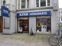 KIND - Einzelhandelsfläche in gefragter Lage