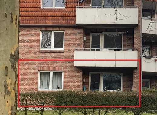 Kapitalanleger aufgepasst! Vermietete Eigentumswohnung in Rotenburg zum Verkauf