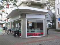 TOP Ladenlokal in der Fußgängerzone