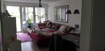 ERDING: Schöne 2 Zimmer Wohnung + Hobbyraum NEU (zum 01.01.21) zu vermieten! in Erding