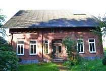Verkauft Wunderschönes Bauernhaus in idyllischer