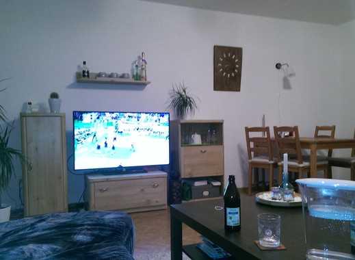 Gepflegte 2-Zimmer-Wohnung mit EBK in Bayreuth