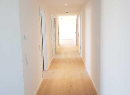 ERSTBEZUG Luxuriöse 4-Zimmer Neubauwohnung am Killesbergpark