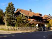 Schwarzwald-Villa mit Alpenblick Incl 3