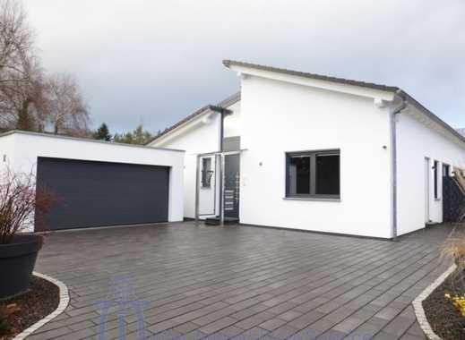 Modernes Einfamilienhaus, Designerstil, in bevorzugter Wohnlage von Homburg