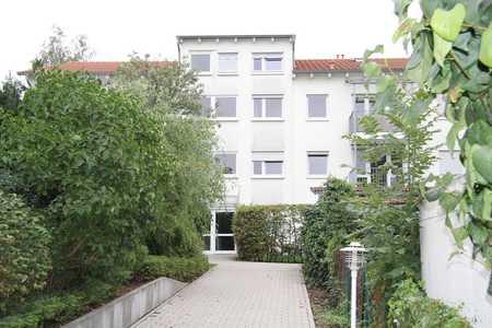 Wunderschöne 3 Zimmer Wohnung im beliebten Stadtwesten in Westenviertel (Regensburg)