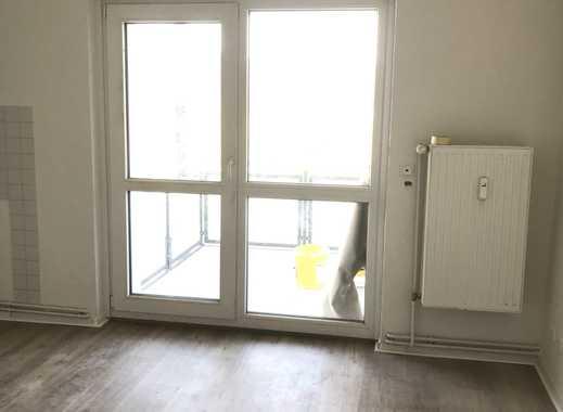 """Eine """"Kleine""""  modernisierte mit Balkon"""