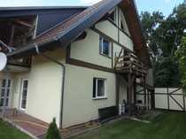 Geräumige 4-Raum Maisonettewohnung nahe Havelkanal