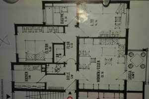 3 Zimmer Wohnung in Fürth
