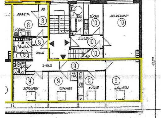 WG-Neugründung / WG Zimmer in 4er WG zentrale Lage / Uninähe