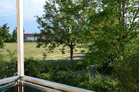 Zauberhafte, sonnige und naturnah gelegene 2-Zimmerwohnung in Oberhachings Bestlage von privat in Oberhaching