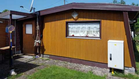 Provisionsfrei Kleines Gemutliches Holzhaus Mit 2 Zimmern
