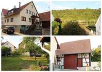 Haßmersheim Idylle am Neckar - Zweifamilienhaus