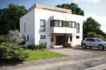Moderne Doppelhaushälften auf Ihrem Grundstück