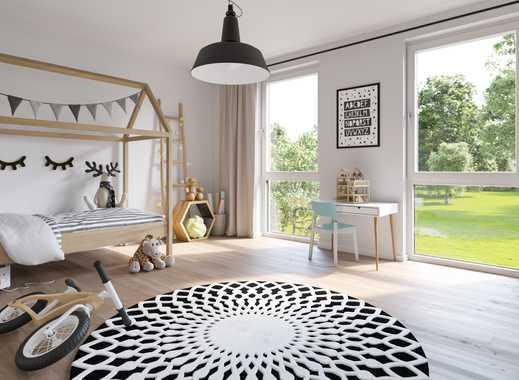 Neubau: Reihenmittelhaus für Sie und Ihre Familie!
