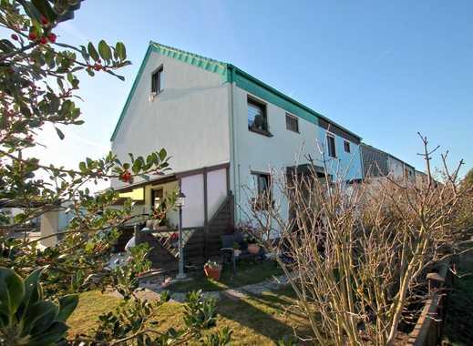 Doppelhaushälfte mit klasse Grundstück in Groß-Gerau / Wallerstädten