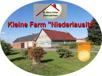 KLEINE FARM mit
