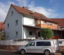 Haus Oberthulba