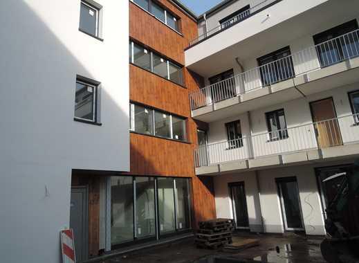 Erstbezug mit Balkon: ansprechende 3-Zimmer-Wohnung in Unna