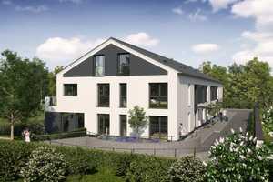 3 Zimmer Wohnung in Augsburg