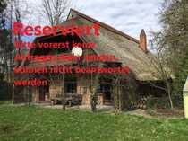 Wunderschöner Resthof Bauernhaus mit Nebengebäuden