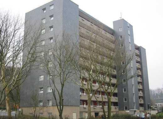 1,0 Zimmer Wohnung in Mülheim Saarn