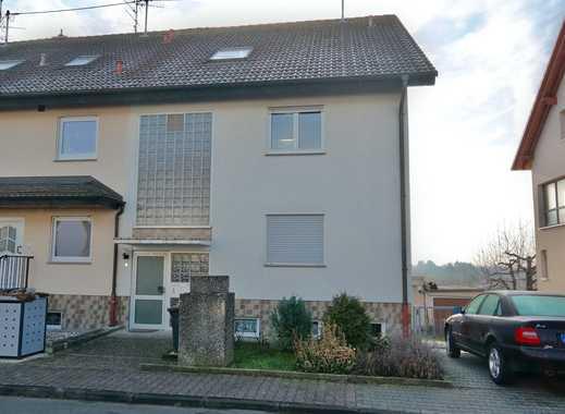 KAPITALANLAGE! Mehrfamilienhaus in ruhiger Wohnlage von Frankfurt/Sossenheim!