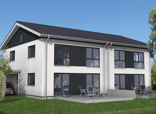 Moderne Doppelhaushälfte in der Planungsphase zu verkaufen! Erfüllen Sie Ihren Traum vom Eigenheim!
