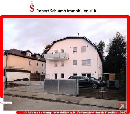 ERSTBEZUG: Wunderschöne 2-Zimmer-Wohnung in TOP Lage zu vermieten ! in Obermenzing (München)