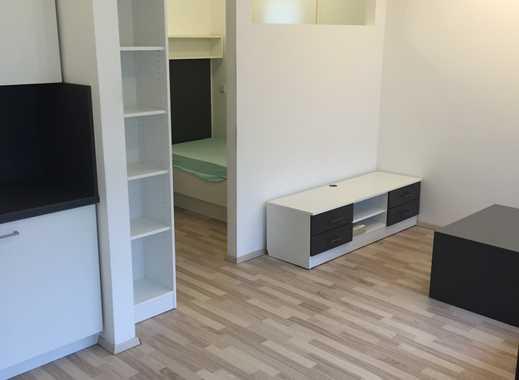 Möblierte 1-Zimmer-Wohnung - ideal für Pendler