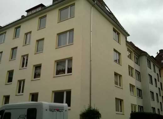 Schöne zwei Zimmer Wohnung in Bremen, Bahnhofsvorstadt