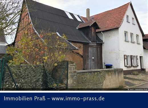 Top-Gelegenheit! Renovierungsbedürftiges EFH mit Scheune in Bad Sobernheim zu verkaufen!
