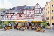 Hotel-Restaurant im Herzen der Altstadt