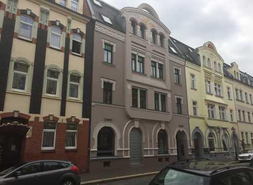Gepflegte 3-Zimmer-Wohnung mit Balkon in Zwickau