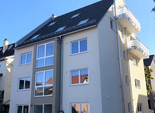 """Maisonette """"Neubau-Wohntraum in Stuttgart"""" mit Balkon und EBK"""