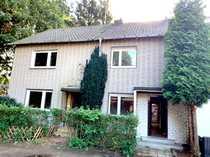 Marl-Hamm Doppelhaushälfte nutzbar als Zweifamilien-
