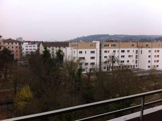 Schöne, geräumige ein Zimmer Wohnung in Würzburg, Sanderau in