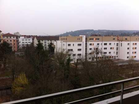Schöne, geräumige ein Zimmer Wohnung in Würzburg, Sanderau in Sanderau (Würzburg)